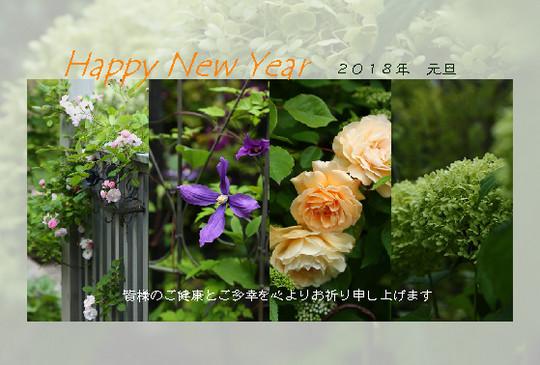 2018card